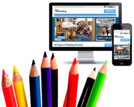 Website Design Columbus, Ohio covering Blacklick, Reynoldsburg, New Albany, Westerville, Lancaster, Hilliard, Gahanna, Ohio